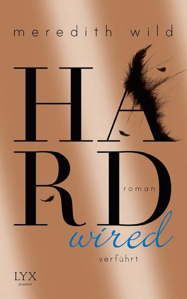 Cover für Hardwired – verführt