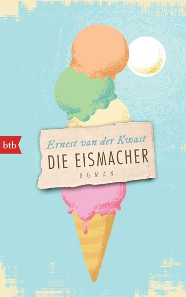 Cover für Die Eismacher