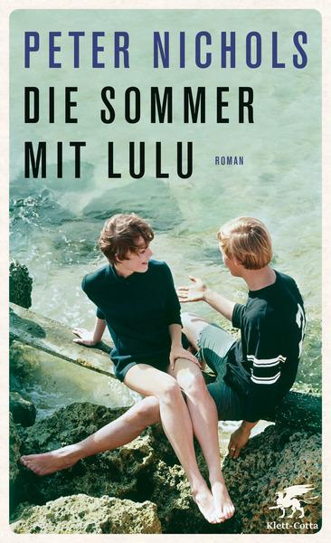 Cover für Die Sommer mit Lulu