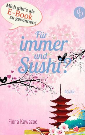Cover für Für immer und Sushi?