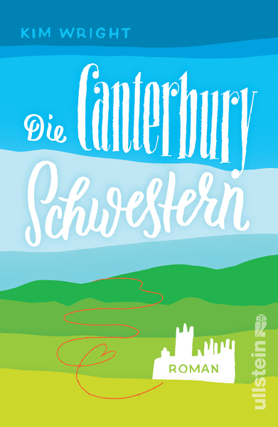 Cover für Die Canterbury Schwestern