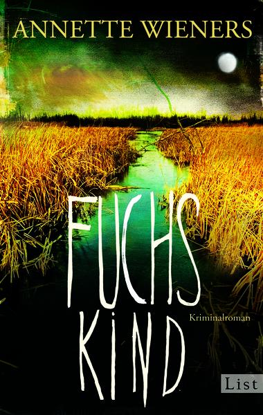 Cover für Fuchskind