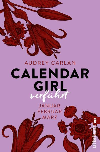 Cover für Calendar Girl - Verführt