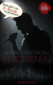 Cover für MorinosersterFall:Elbsirenen