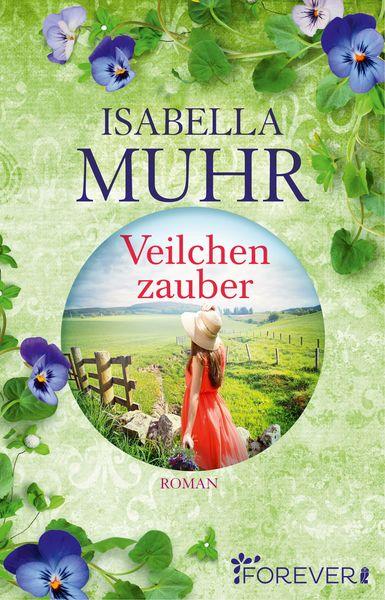Cover für Veilchenzauber
