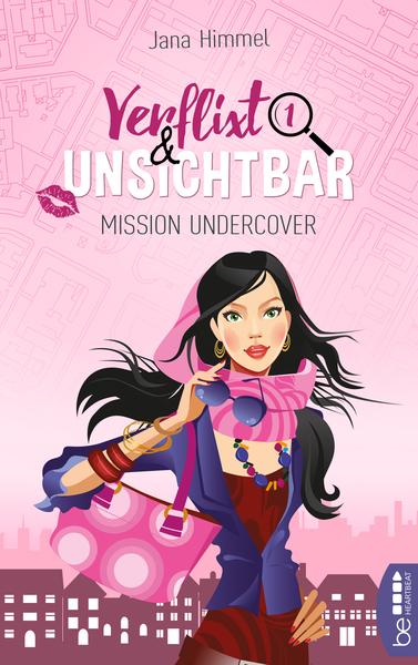 Cover für Verflixt und unsichtbar