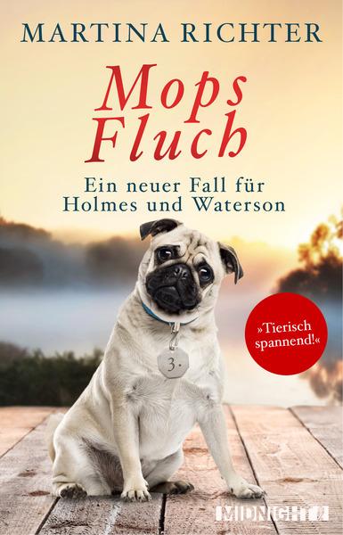 Cover für Mopsfluch