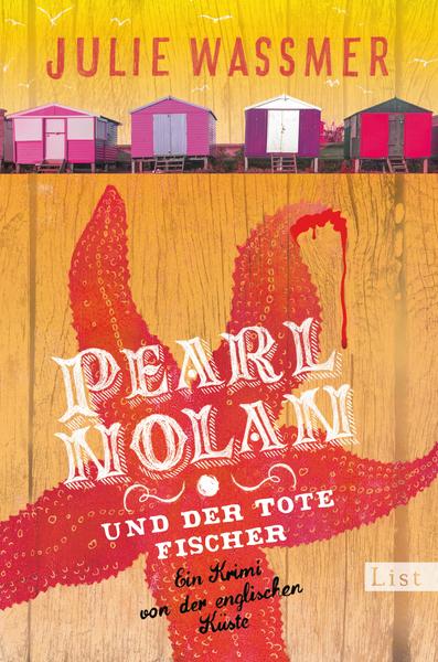Cover für Pearl Nolan und der tote Fischer