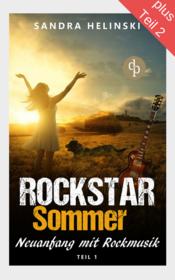 Rockstar Sommer – Neuanfang mit Rockmusik