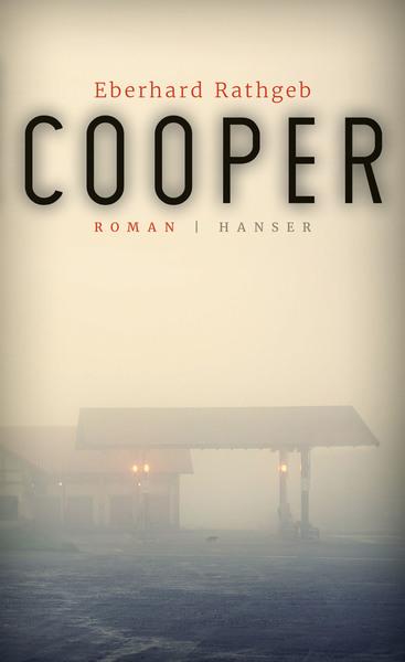 Cover für Cooper