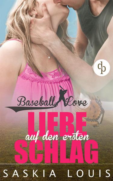 Cover für Baseball Love – Liebe auf den ersten Schlag