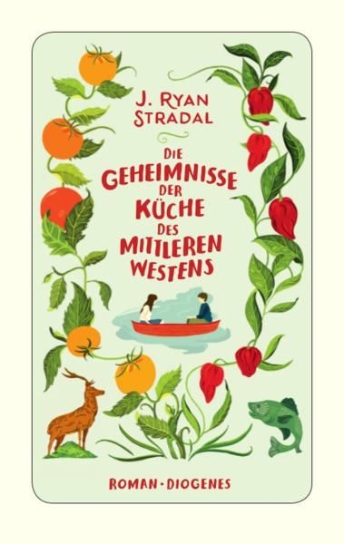 Cover für Die Geheimnisse der Küche des Mittleren Westens