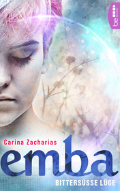 Cover für Emba – Bittersüße Lüge
