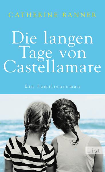 Cover für Die langen Tage von Castellamare