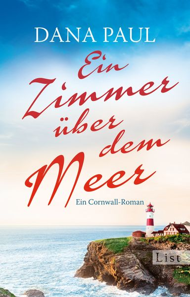 Cover für Ein Zimmer über dem Meer