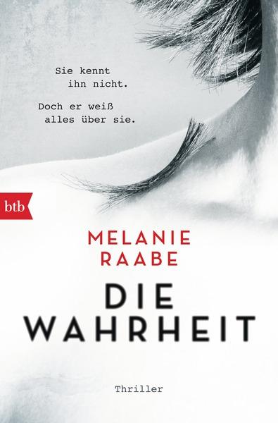 Cover für Die Wahrheit