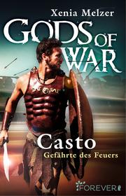 Cover für Casto - Gefährte des Feuers