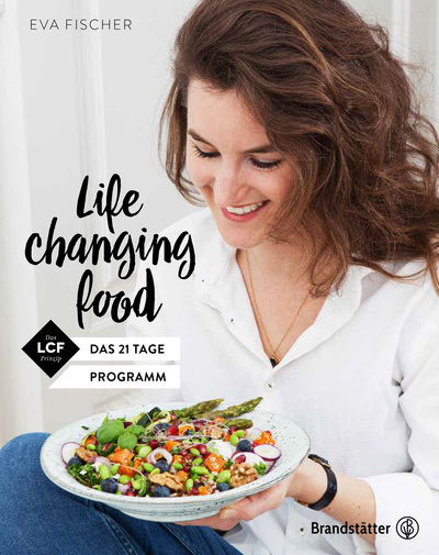 Cover für Life changing food