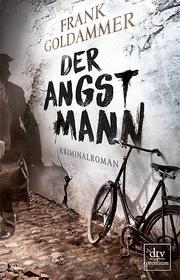 Cover für Der Angstmann
