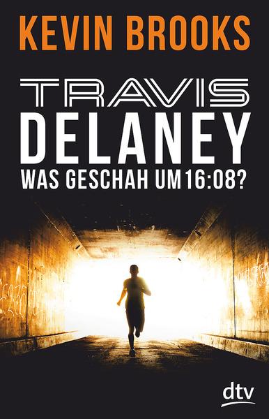 Cover für Travis Delaney – Was geschah um 16:08?