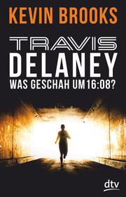 Travis Delaney – Was geschah um 16:08?