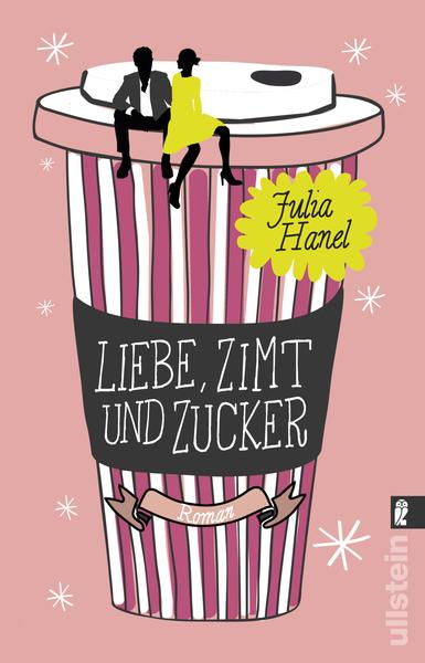 Cover für Liebe, Zimt und Zucker