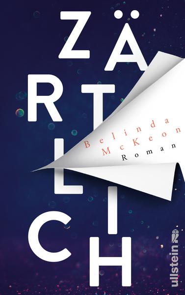 Cover für Zärtlich