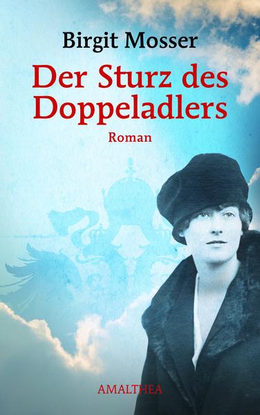 Cover für Der Sturz des Doppeladlers