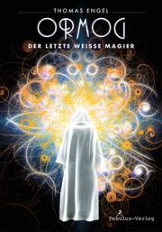 Cover für Ormog – der letzte Weiße Magier