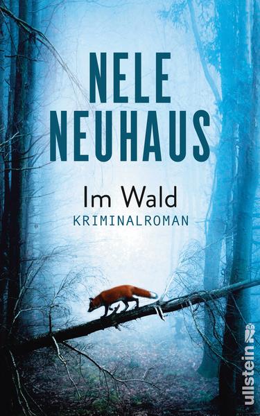 Cover für Im Wald