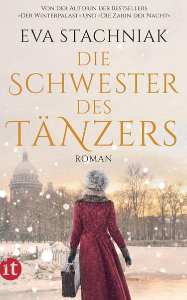 Cover für Die Schwester des Tänzers