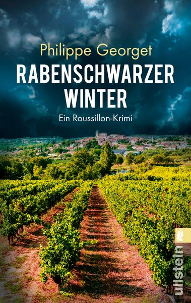 Cover für Rabenschwarzer Winter