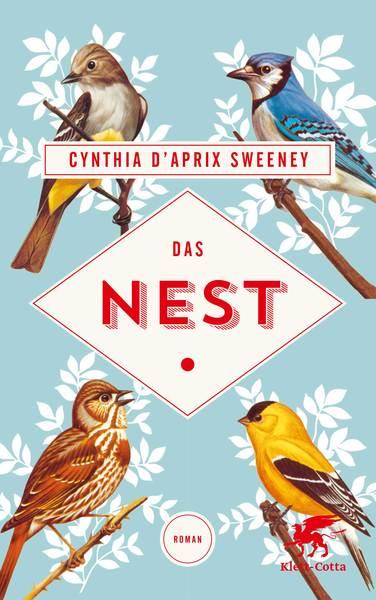 Cover für Das Nest
