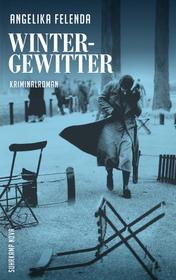 Cover für Wintergewitter