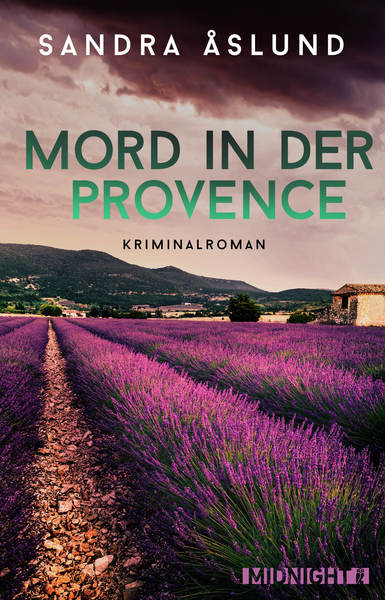 Cover für Mord in der Provence