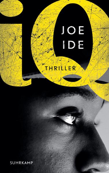 Cover für I.Q.