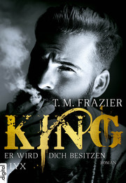 Cover für King - Er wird dich besitzen