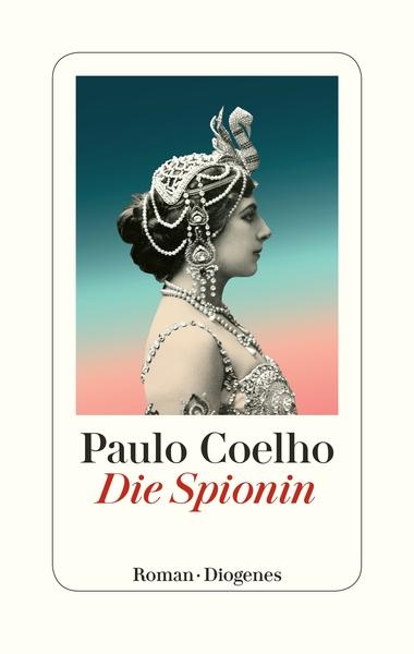 Cover für Die Spionin