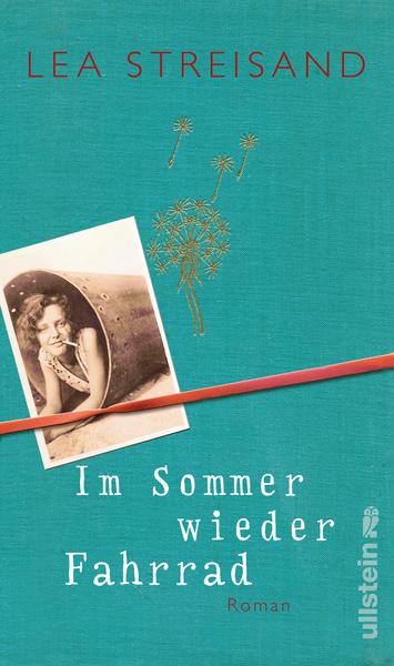 Cover für Im Sommer wieder Fahrrad