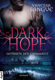 Cover für Dark Hope - Gefährte der Einsamkeit