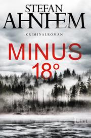 Cover für Minus 18 Grad