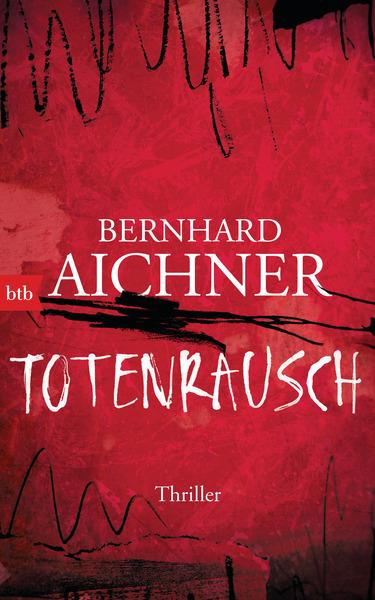 Cover für Totenrausch