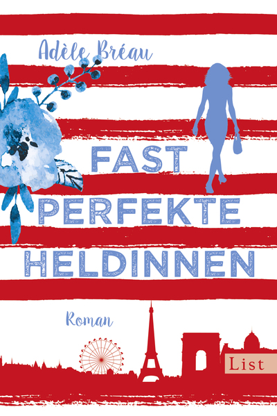 Cover für Fast perfekte Heldinnen