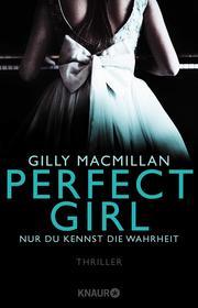 Cover für Perfect Girl - Nur du kennst die Wahrheit