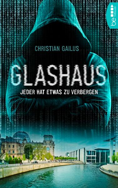 Cover für Glashaus