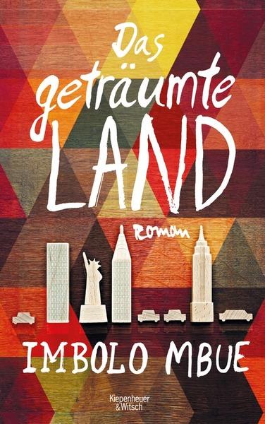 Cover für Das geträumte Land