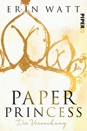 Cover für Paper Princess