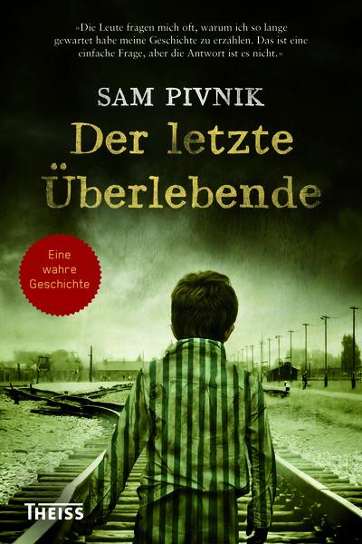 Cover für Der letzte Überlebende