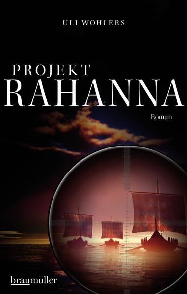 Cover für Projekt Rahanna