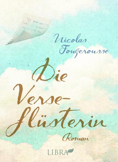 Cover für Die Verseflüsterin